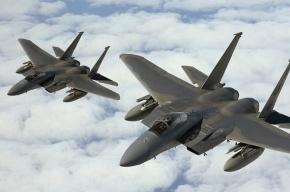 США вывели с базы в Турции дюжину истребителей F-15