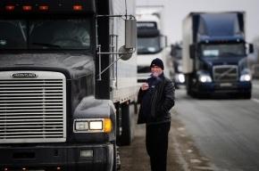 Путин хочет отменить транспортный налог для дальнобойщиков