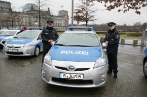 Берлин не собирается отменять празднование Нового года из-за угроз террористов