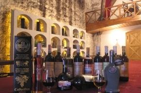 Украина хочет наладить выпуск вин под крымской маркой «Массандра»