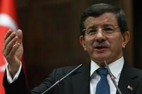 Премьер Турции надеется, что Россия не прекратит поставки газа