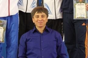 Детский тренер по карате Азамат Норманов убит в Саратове