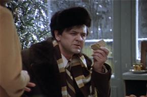 Иронию судьбы грозят исключить из новогодней ТВ-программы на Украине
