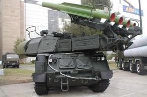 Массовой скупкой запчастей для «Бук М1» занималась преступная группировка из Петербурга