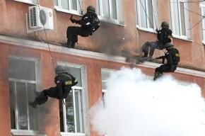 Дума дала ФСБ право открывать огонь в толпе в случае угрозы теракта