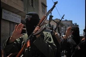 ЦРУ: палестинцы готовят теракт против россиян в Турции