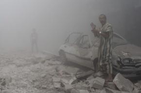 США пытались расшатать режим в Сирии еще в начале вооруженного конфликта