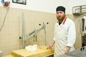«Сыр с русской душой» от монахов Валаама будут продавать в Петербурге