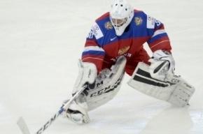 Молодежная сборная России по хоккею вышла в плей-офф чемпионата мира