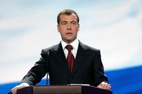 Медведев назвал украинские власти жуликами за их нежелание возвращать России долг