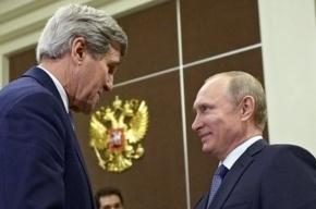 Глава Госдепа США: Мы хотим видеть Россию сильной