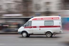 Москвичу на «БМВ» разбили нос и оштрафовали за то, что он не пропустил «скорую»