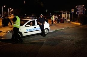 Микроавтобус с бомбой обнаружили около аэропорта болгарской столицы