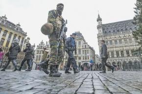 Жительницу Франции обвиняют в подготовке теракта из-за поддельного живота