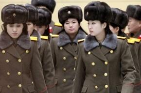 Поп-группе из КНДР не дали выступить в Китае из-за «антиамериканских текстов»