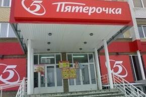 Неизвестный разбрызгал газ в двух супермаркетах во Фрунзенском районе