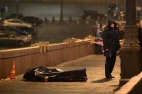 Убийство Немцова отказались признавать политическим