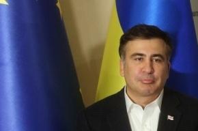Саакашвили оштрафовали на $28 за отказ от встречи с жителем Одессы