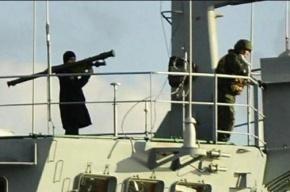 Турция вызовет посла РФ из-за моряка, который держал в руках ПЗРК при прохождении Босфора