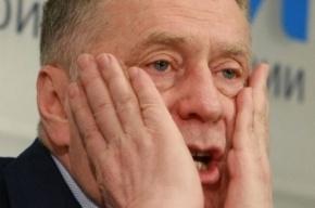 Аферист представлялся в Петербурге другом Жириновского и обещал устроить на важную должность