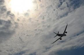 Самолет из Берлина сел в Будапеште из-за угрозы взрыва