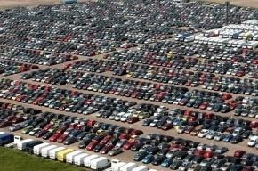 Покупатели автомобилей занялись покупательским «экстремизмом», пользуясь кризисом