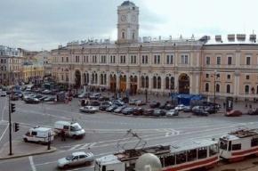 Очевидцы: Московский вокзал эвакуируют