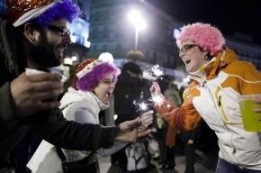 Петербуржцы массово отказываются от заграничных поездок в Новый год