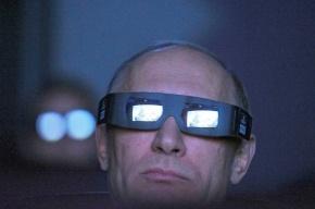 Путин откроет Год кино в России на встрече с главой ЮНЕСКО в Петербурге