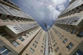 Мужчина выпал из окна 4 этажа на Маршала Казакова