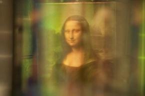 Ученый нашел под «Моной Лизой» еще одно портретное изображение