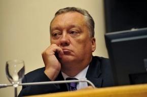 Тюльпанов предложил сделать рабочим 8 января и перенести его на 31 декабря