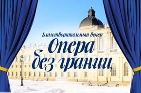 «Солисты Санкт-Петербурга» и артисты Михайловского театра выступят на благотворительном балу в Гатчине