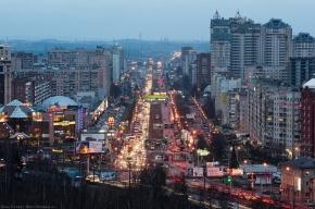 Лучший и худший районы выбрали в Петербурге