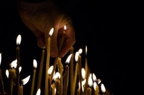 Панихида по жертвам А 321 для петербурженки закончилась кражей