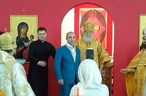 Бывший депутат-единоросс МО «Солнечное» возвел в Майами православный храм