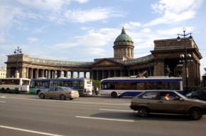 Суточный билет на транспорт хотят запустить в Петербурге