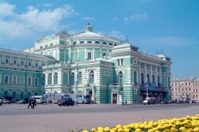 Создание филиала Мариинского театра обсудят с Путиным