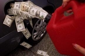 Бензинового вора на «Рендж Ровере» поймали в Красногвардейском районе