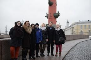 В Петербурге прошла международная конференция