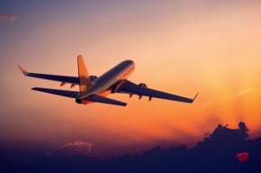 Турецкий самолет вынужденно сел в Иркутске
