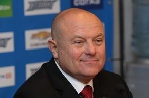 Хоккейный тренер Федор Канарейкин болен раком