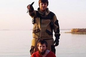 Убитый чеченский шпион Хасиев оказался Евгением Юдиным, его казнил боевик