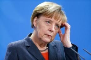 Меркель в личной беседе рассказала британским спецслужбам о Путине