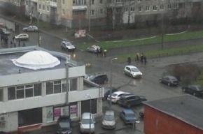 Очевидцы сообщают о найденной гранате на улице Ленская