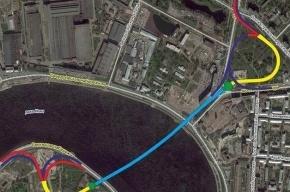 Суд простил Смольному отказ от строительства Орловского тоннеля