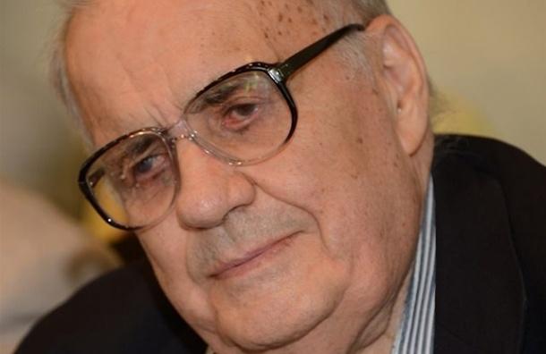 Похороны Эльдара Рязанова пройдут на Новодевичьем кладбище