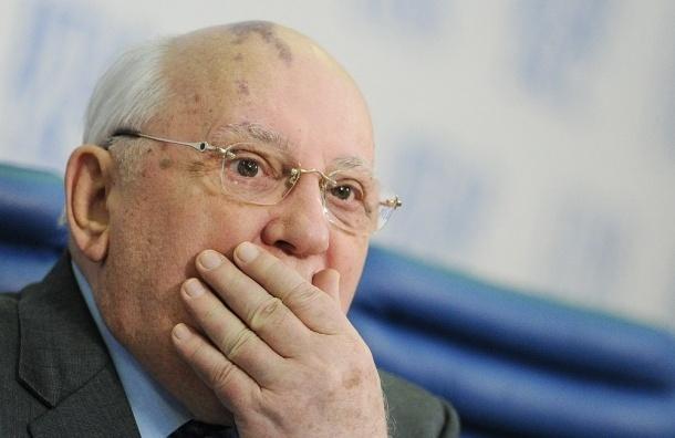 Жириновский выиграл дело против Горбачева