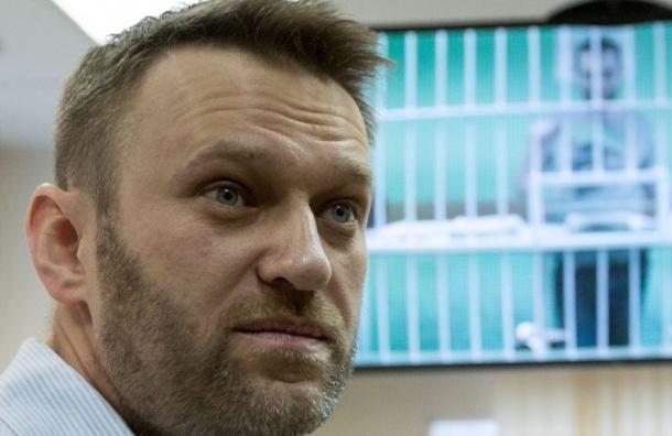 Суд отказался рассматривать иск Навального к Чайке