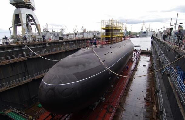 Российская подлодка уничтожила два объекта «ИГИЛ» из Средиземного моря